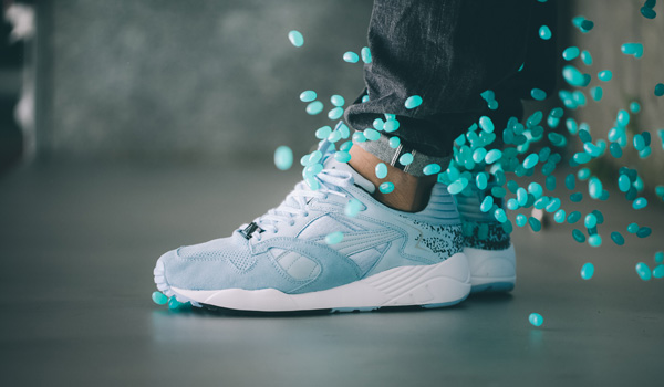 "Solebox x PUMA XS850 ""Adventurer Pack"""