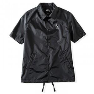 Object of Desire: Stussy x Dover Street Market Coach Jacket