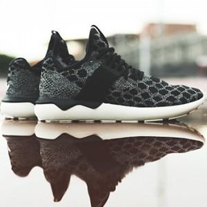 "adidas Originals Tubular Runner Primeknit ""Black Carbon"""