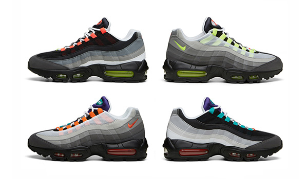 new arrival cac10 c4996 Nike Air Max 95