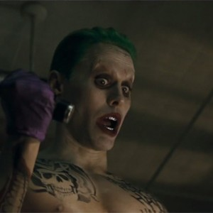 "Warner Bros. Reveals Full ""Suicide Squad"" Trailer Following an Online Leak"