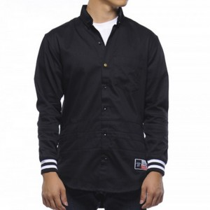 "Object of Desire: Pestle & Mortar ""Vader"" Long Sleeve Shirt"