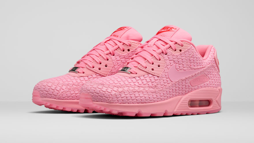 Nike Air Max 90 City Collection 2015