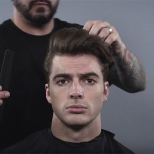 Watch: The Evolution of Men's Hairstyles Over the Last Century