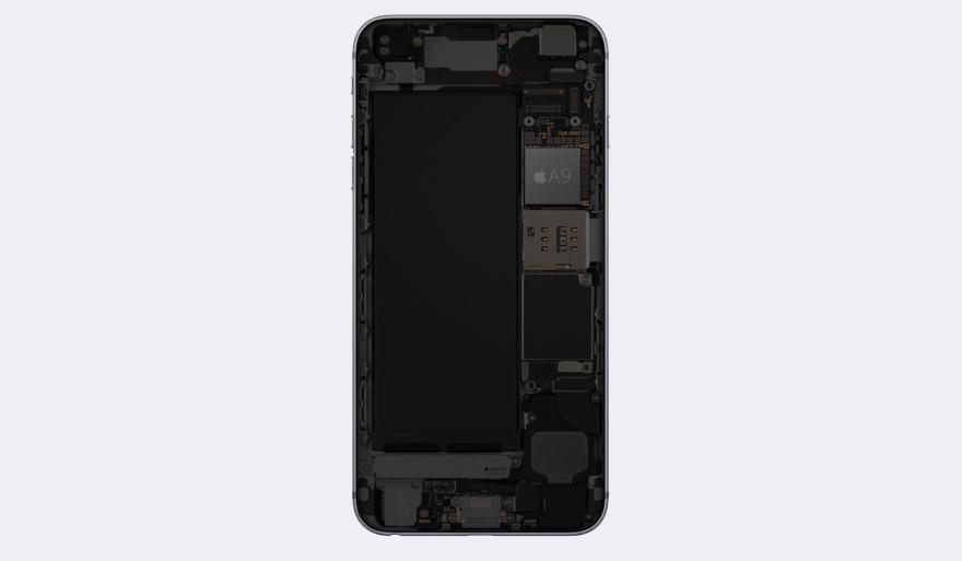 iphone-6s-plus-processor
