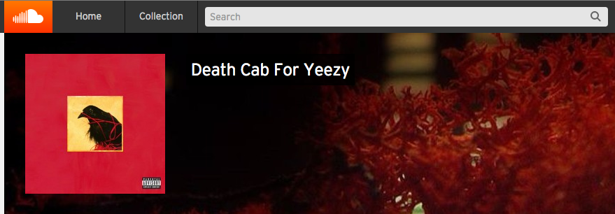Death Cab for Yeezy on SoundCloud is Simply the Best Mashup Ever