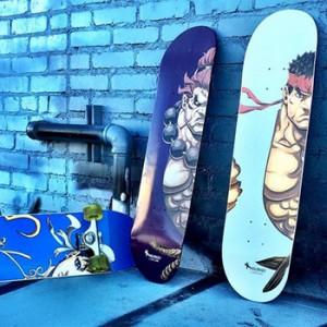 nsurgo-street-fighter-skate-decks