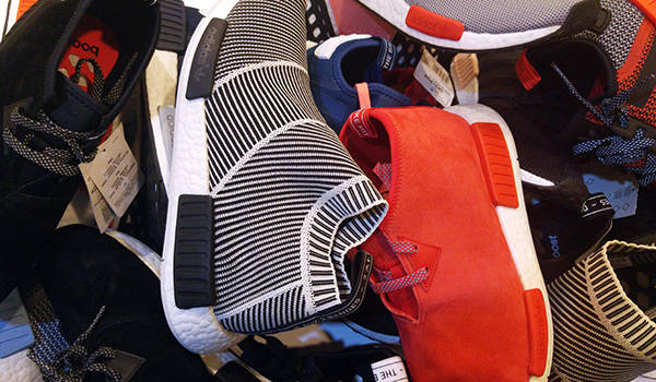 Biggest adidas NMD Release Yet