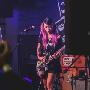 House of Vans KL: Music Performances
