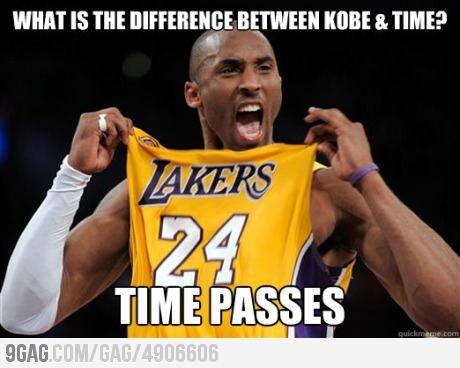 Kobe Bryant Hate Meme