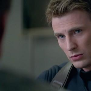 Chris Evans aka Captain America is Coming to Singapore