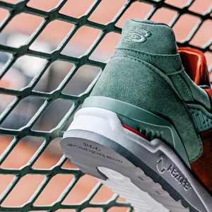 """Concepts x New Balance """"City Rivalry"""" Pack"""