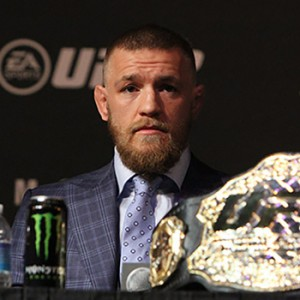 Conor McGregor Retires, Pulls Out From UFC 200