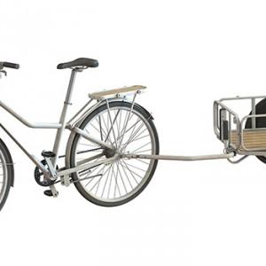 IKEA Bicycle: The Sladda