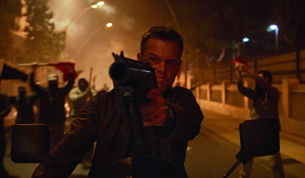 Jason Bourne Returns After a Nine-Year Hiatus