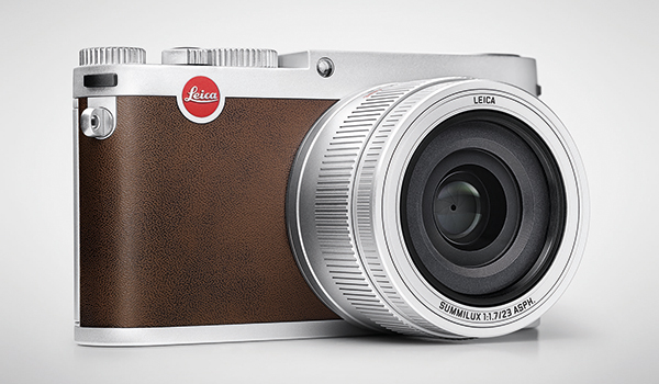 Object of Desire: Leica X