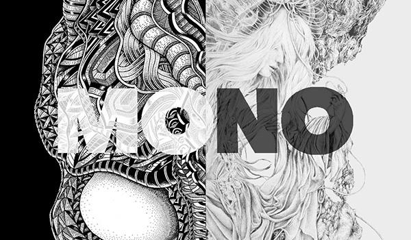 MONO: A Dual Solo Exhibition by Aeropalmics & Chris Chai