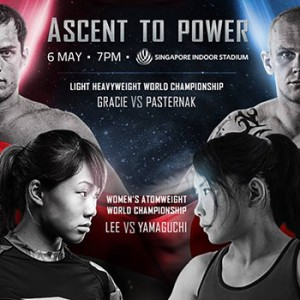 ONE Championship: Ascent to Power