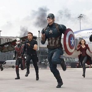 Straat Picks: 5 Movies to Watch in April 2016 - Captain America