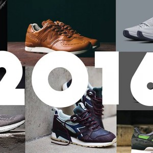 Best and Worst Sneakers of 2016: A Mid-Year Review