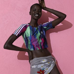 "Pharrell Williams x adidas Originals ""Pink Beach"""