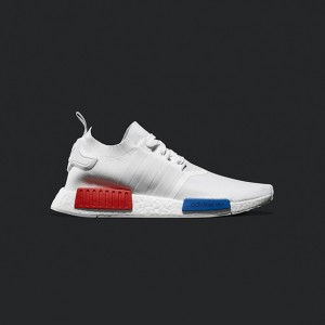 Adidas Releases New Colorways of the adidas NMD R1 PK and City Sock