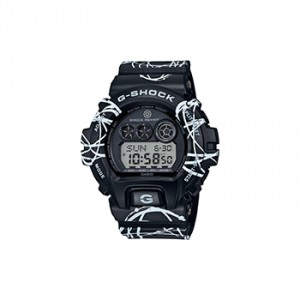Casio G-SHOCK x Futura