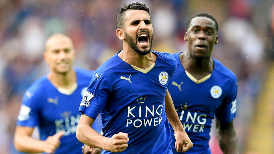 Leicester City Defies the Odds, Clinches Premier League Title