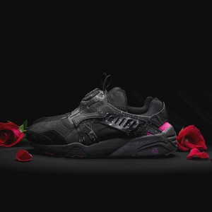 """PUMA x Crossover Velvet Twin Pack """"Mystery"""""""