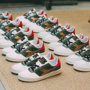 SBTG Heads to Rome for the Ginnika Sneakers Expo