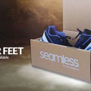 Shop the Latest Kicks at Seamless by Straatosphere