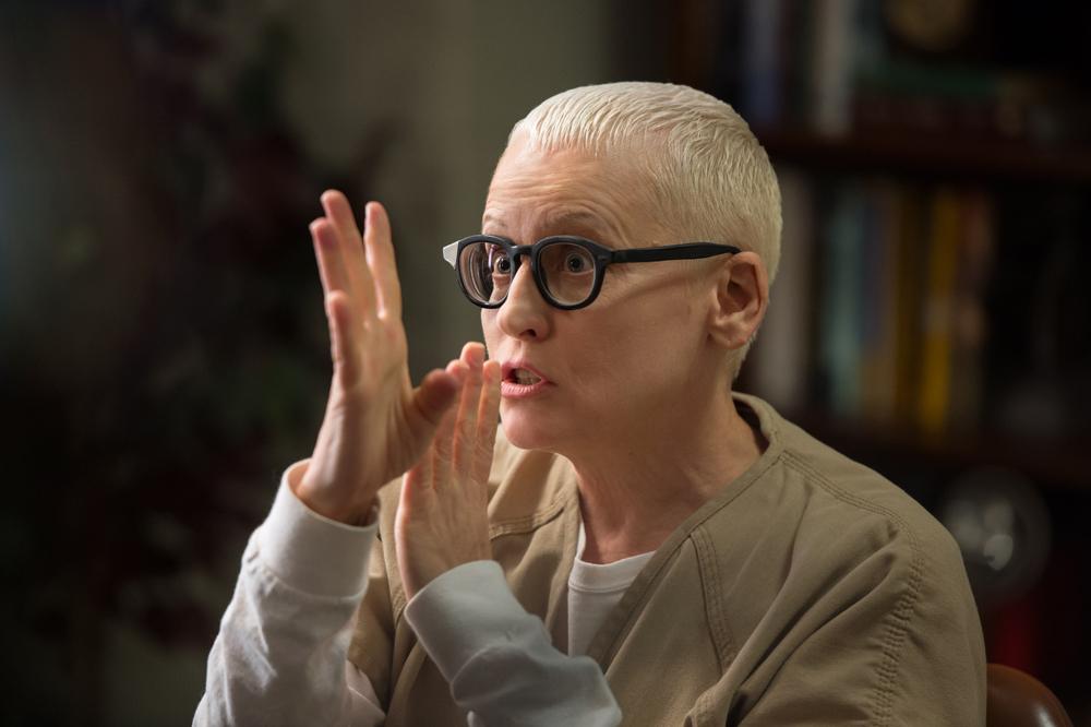 """Orange Is The New Black"" Season 4 / Netflix"