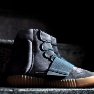 """The adidas Yeezy Boost 750 """"Light Grey"""" Drops This Weekend"""