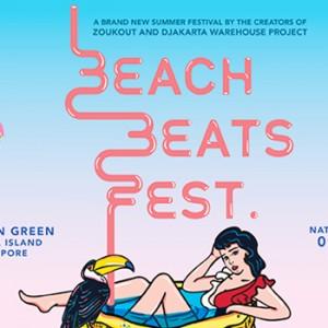 beach beats festival 2016