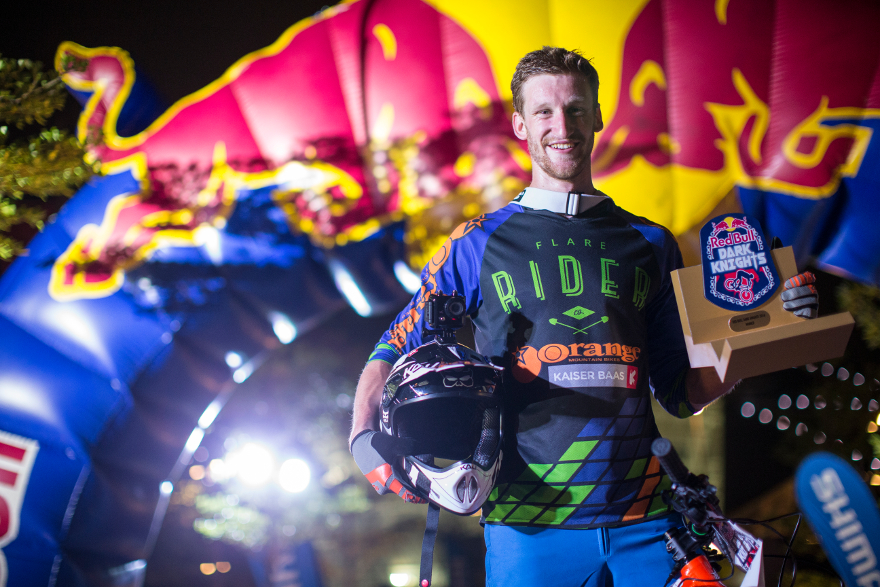 10 Questions with Ben Moore, Winner of Red Bull Dark Knights 2016
