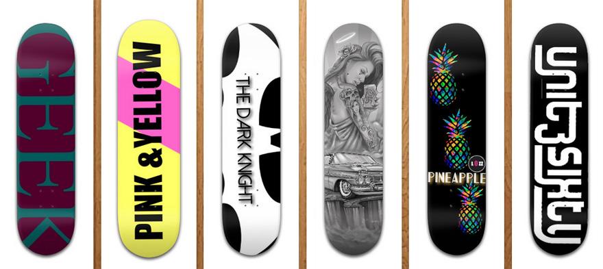 customized-skate-decks