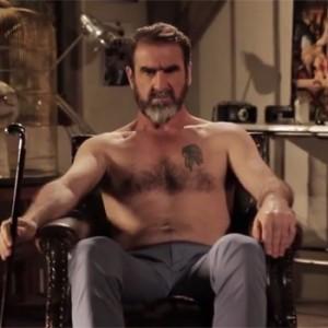 Eric Cantona Talks Down to Hooligans, Makes Light of Euro 2016 Moments