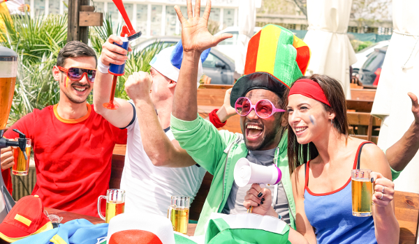 Straatosphere's Guide to Euro 2016