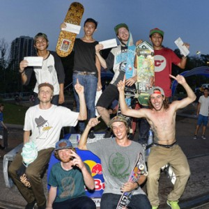 10 Things to Do During Go Skateboarding Day