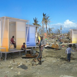 Living Shelter Improves its Disaster Relief Solution