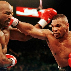10 Memorable Moments in Mike Tyson's Life