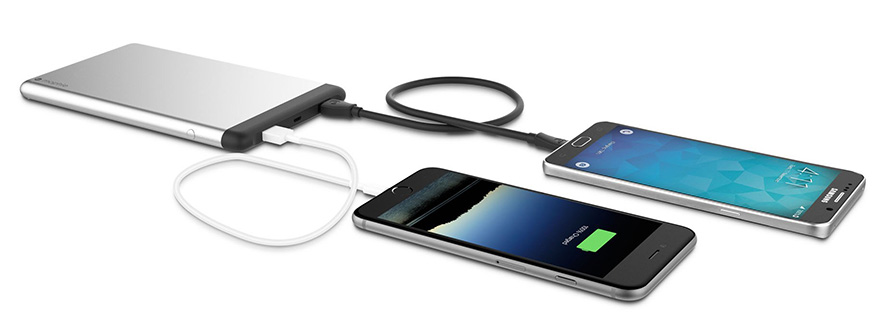 Object of Desire: Mophie Powerstation 8X
