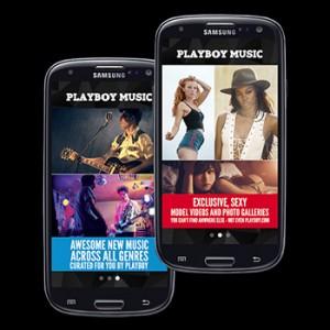 Playboy Music App