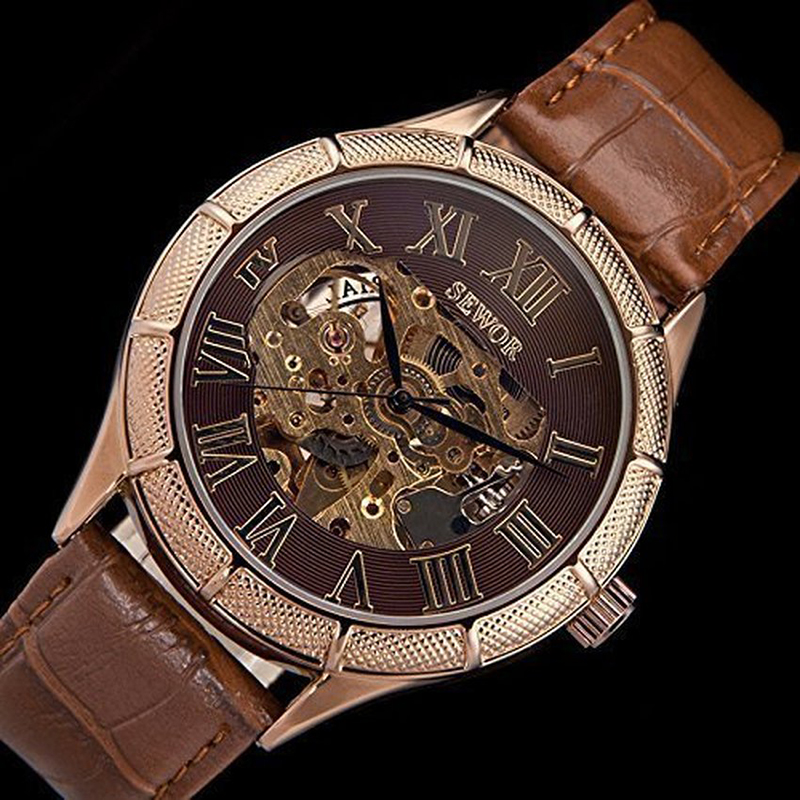 sewor-rose-gold-skeleton-transparent-mechanical-stainless-steel-leather-sport-watch