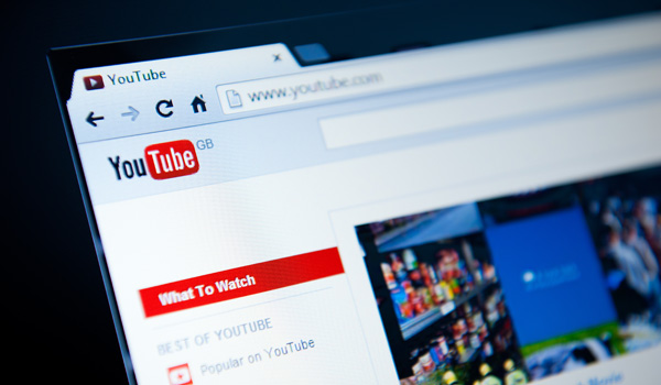 Singers and Music Labels Petition Against YouTube
