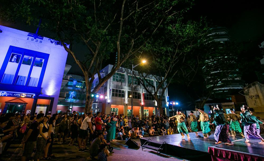 Aliwal Arts Night Crawl