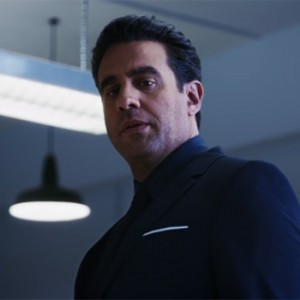 "Bobby Cannavale Stars in ""Unlimited Future"", a Nike Short Film"
