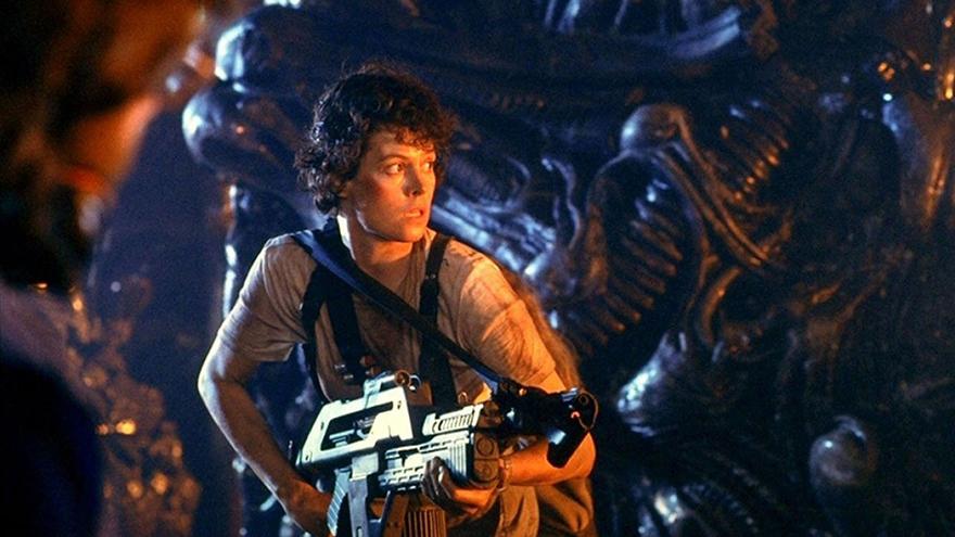Aliens 30th anniversary