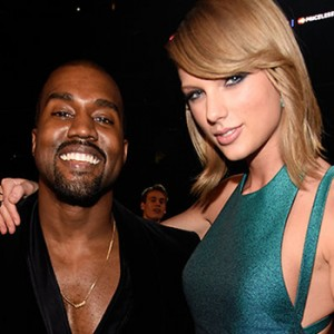 "Kim Kardashian Hits Back at Taylor Swift Over ""Famous"" Accusations"