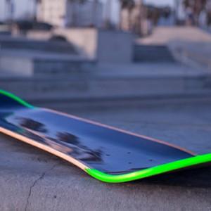 Lithe Skateboard Deck: A Stronger Deck for Skaters